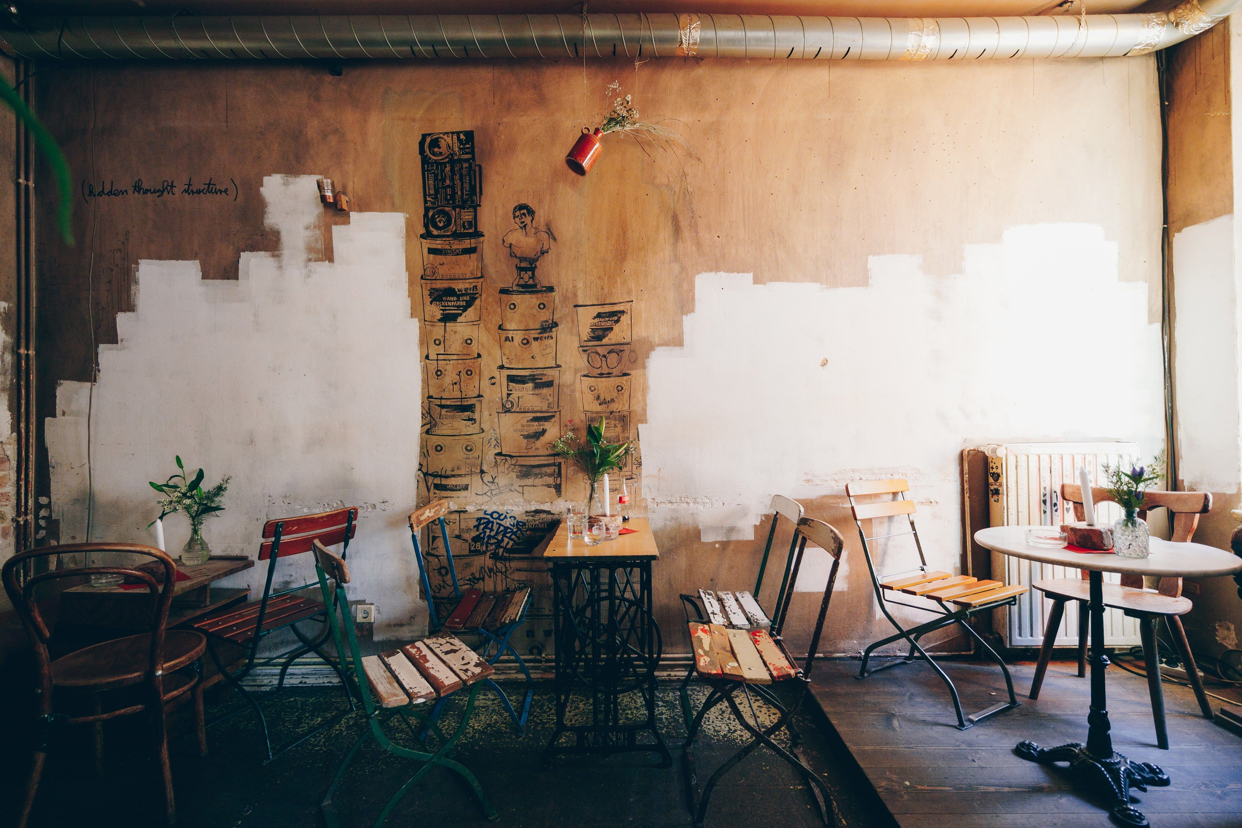 13 Best Bars in Berlin (With images) | Cool bars, Rooftop ...