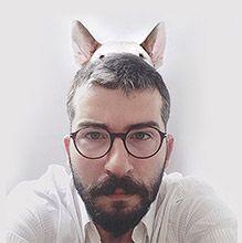 Um cão chamado Jimmy / Hotsite oficial da Intrínseca para o livro de Rafael Mantesso