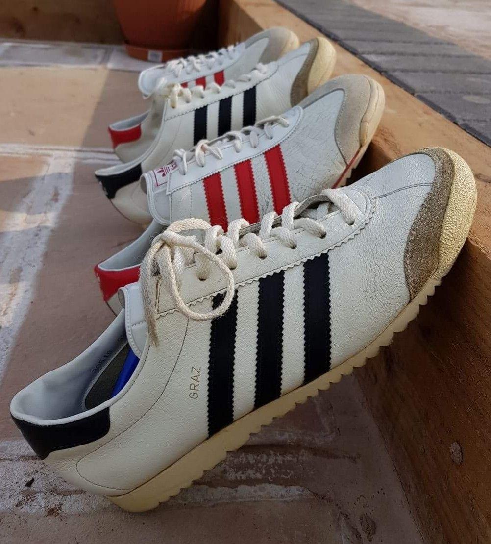 d034f2814e7d5 Adidas Graz and Vienna