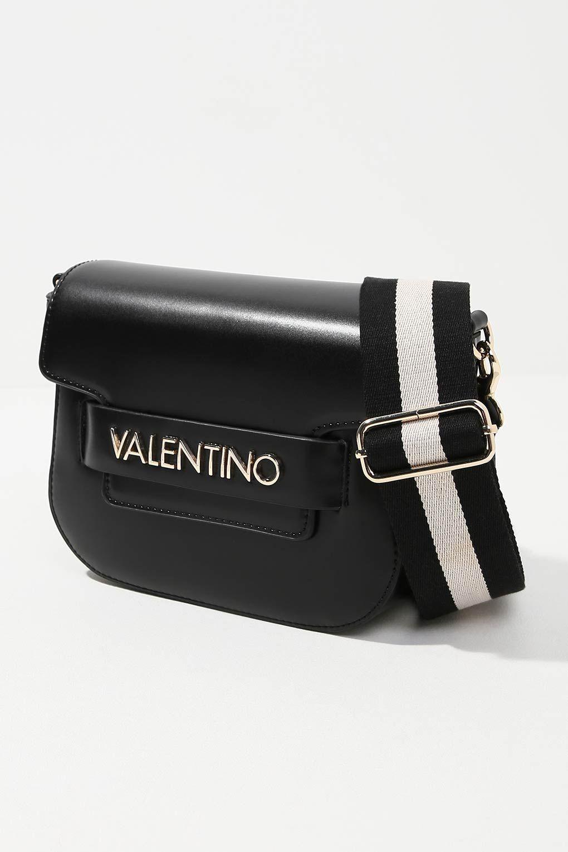 79114a4a0e03 сумка кросс-боди с текстильным ремешком Valentino - 7990 руб купить в  интернет-