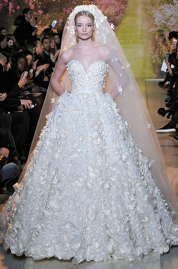 Zuhair Murad Primavera/Verão 2014   Beautiful Dresses   Pinterest ...