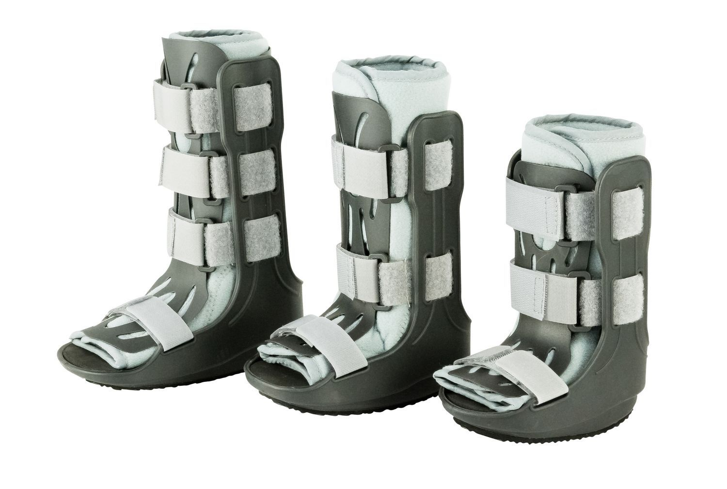 Pediatric Child S Medical Boot Kids Fracture Boot Fracture