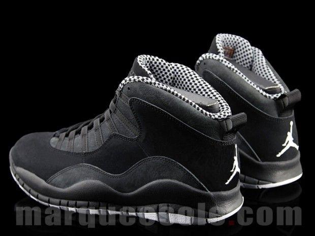 Air jordans, Jordan 10, Sneakers nike