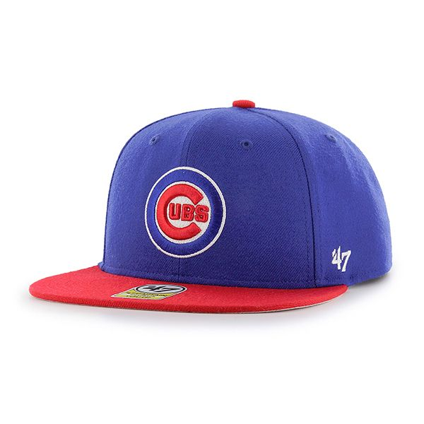 Chicago Cubs Youth Lil Shot  Bullseye  Snapback Hat  ChicagoCubs  Cubs   FlyTheW  MLB  ThatsCub 39590804142c