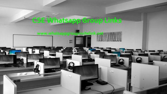 Cse Whatsapp Group Links Whatsapp Group Computer Science Engineering Computer Science