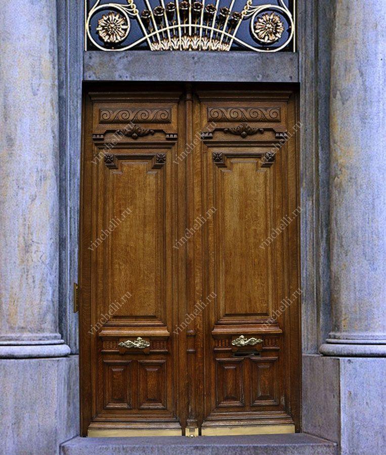 деревянные входные двери для частного дома купить