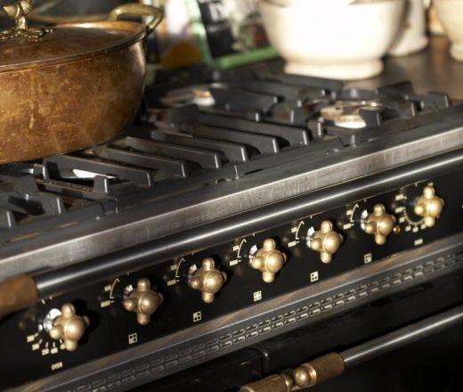 Copper Pot & Ina Garten Barefoot Contessa Cookbook- What's