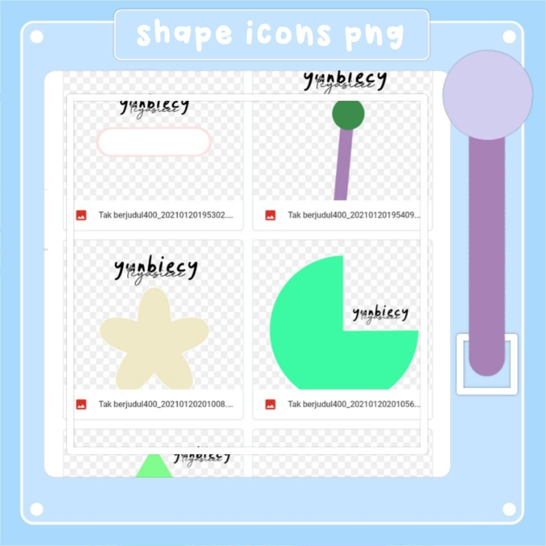 shape icons rp in 20   Overlays cute, Overlays instagram ...