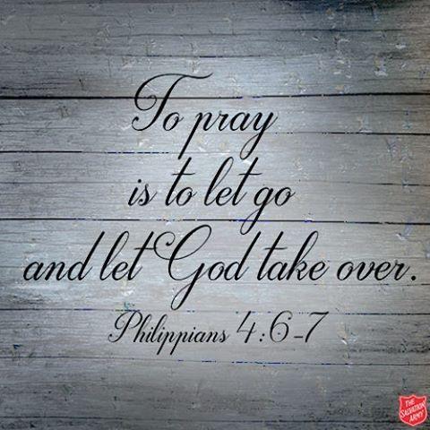 REDE MISSIONÁRIA: TO PRAY