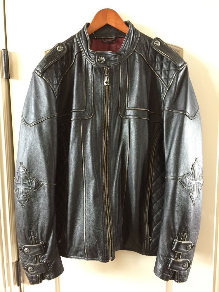Great jacket has only been worn a few times. eBay