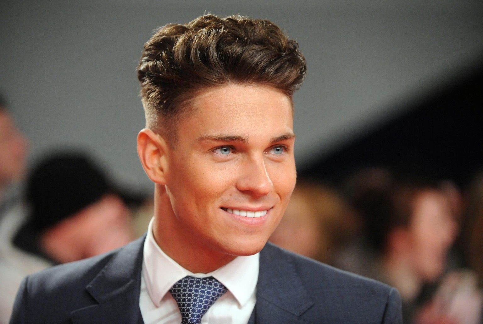 Image Result For Joey Essex Joey Essex Essex Hair