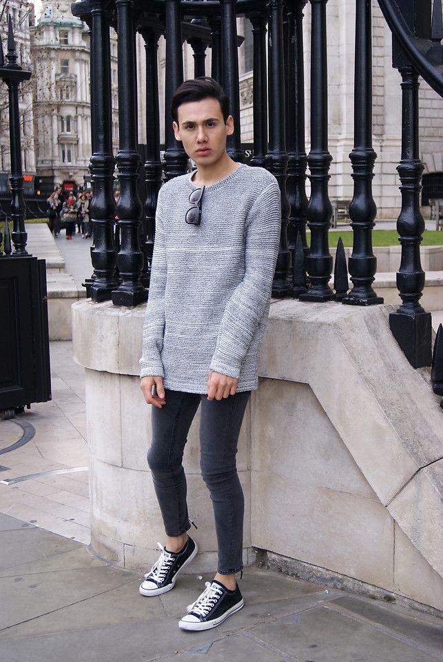 Daniel 2019 diazSkinny DGrey On IgDanni Jeans En NwO0y8vmn