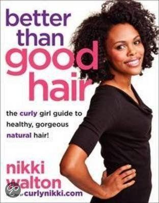Dit heb ik gekocht bij bol.com: Better Than Good Hair - http://go.bol.com/pb/9200000005440408