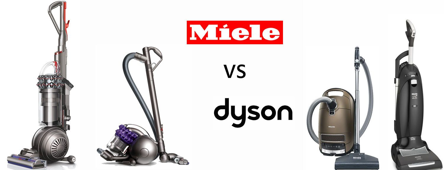 Miele Vs Dyson Which Vacuum Is Best Home Vacuum Zone Dyson Vacuum Cleaner Brands Miele