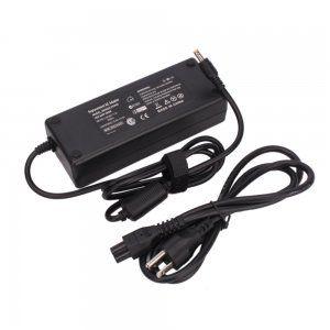 Laptop AC Adapter for Compaq Presario ZT3068CL Series - 120W