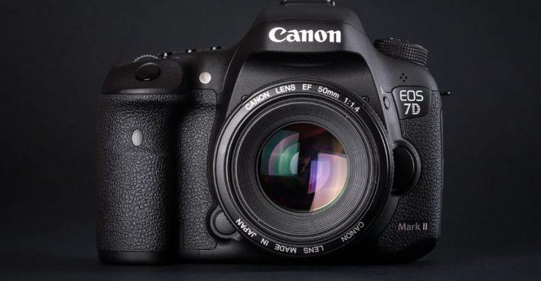 canon 7d mark 2 price in pakistan