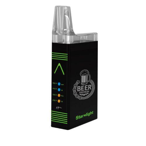 Atman Awax Vaporizer Giveaway | Dry Herb Vaporizer