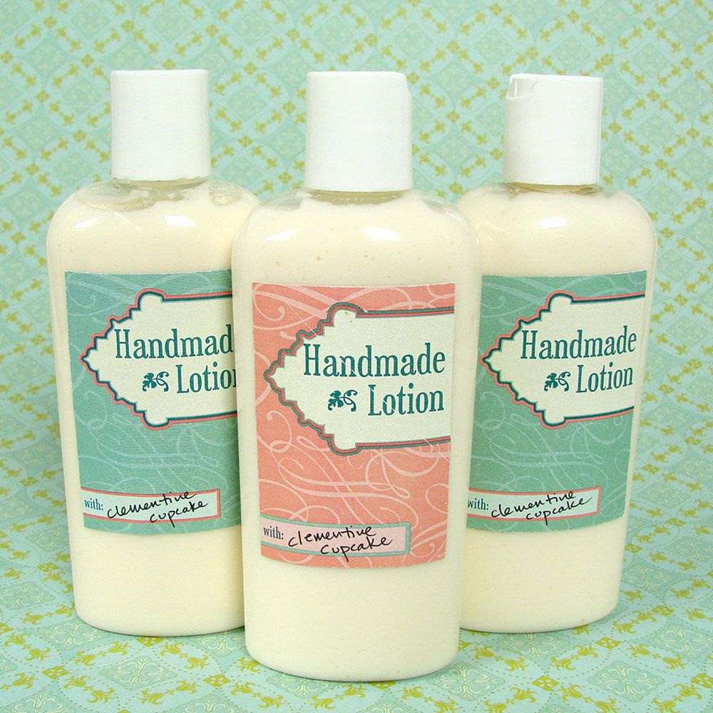 Make Lotion from Scratch on Soap Queen TV Lotion, Gift