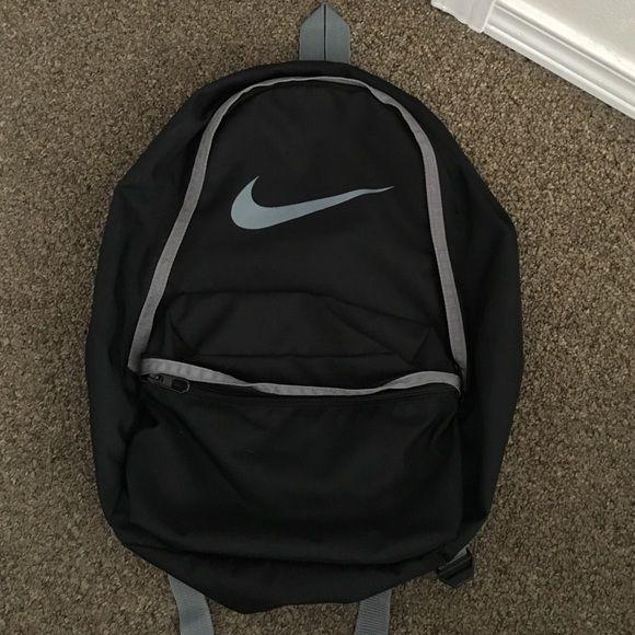 small black nike backpack Sale e57c0a8e52654