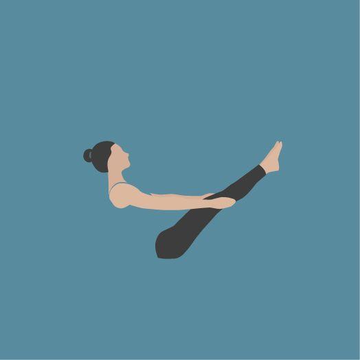 Yogalan On Behance Yoga Illustration Aerial Yoga Yoga Art