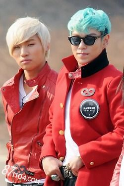 BIGBANG on Running Man! Come visit kpopcity.net for the largest discount fashion…
