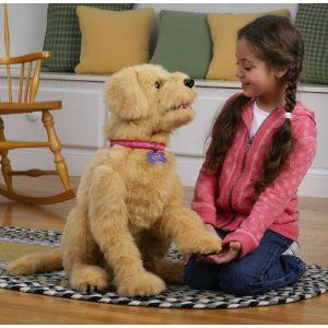 Fur Real Biscuit Pup 169 99 Pet Toys Baby Doll Accessories Pup