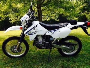 "clarksville, tn motorcycles/scooters ""dual sport"" - craigslist"
