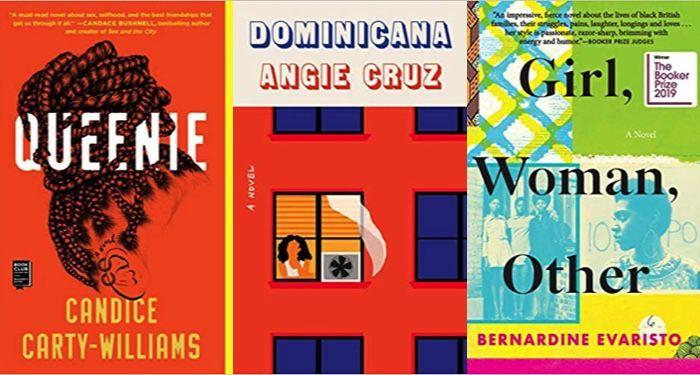 2020 Women's Prize for Fiction Longlist Announced