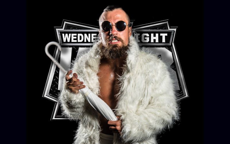 Marty Scurll To Make Decision Between Aew Wwe Very Soon Wwe Wrestling Videos Wwe Tickets