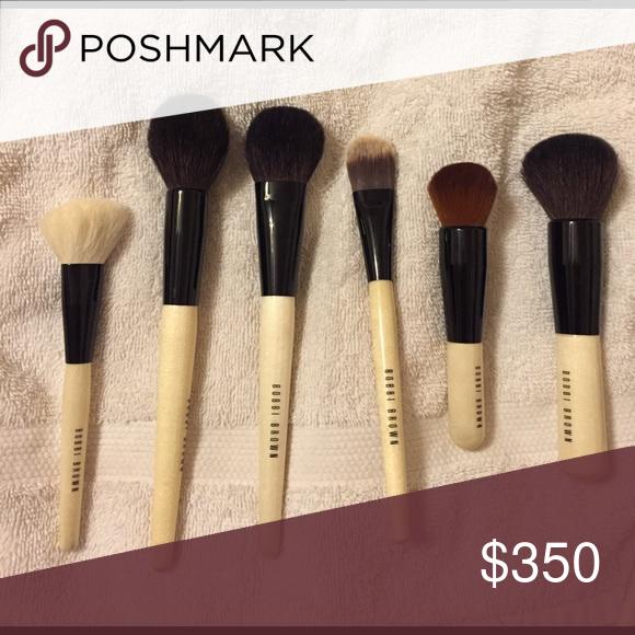 bobbi brown brushes price. bobbi brown brushes, perfect condition angled face brush, powder blush brushes price .