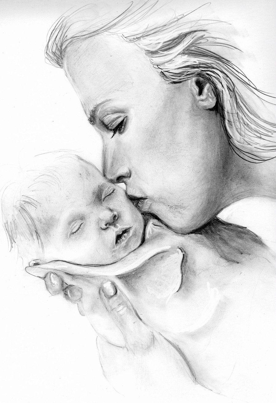 Where motherhood becomes murderhood