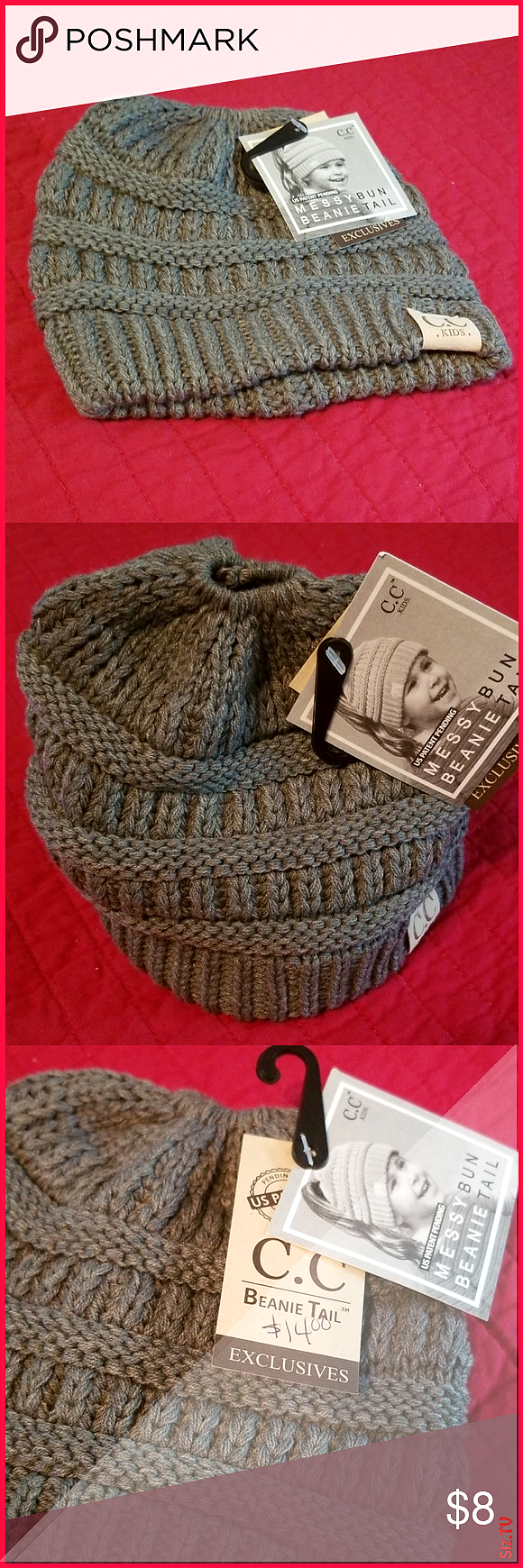 Messy Bun hat C C kids messy bun hat NWT gray fits toddler C C kids Accessories Hats kidsmessyhats Messy Bun hat C C kids messy bun hat NWT gr  Messy Bun hat C C kids messy bun hat NWT gray fits toddler C C kids Accessories Hats kidsmessyhats Messy Bun hat nbsp  hellip   #accessories #kidsmessyhats #messy #messybunhatcrochettoddler #kidsmessyhats