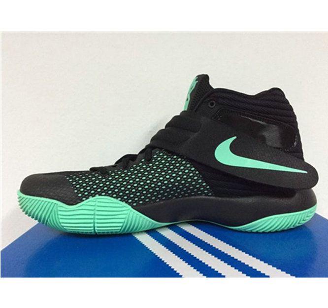 size 40 80285 87e94 ... clearance nike kyrie 2 lastest nike kyrie irving 2 blue black shoes  e846b d74dd