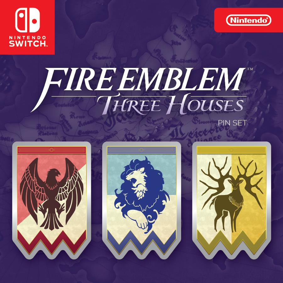 Pre Order Guide Fire Emblem Three Houses Release Date Special Edition Gamespot Fire Emblem Fire Emblem Games Emblems
