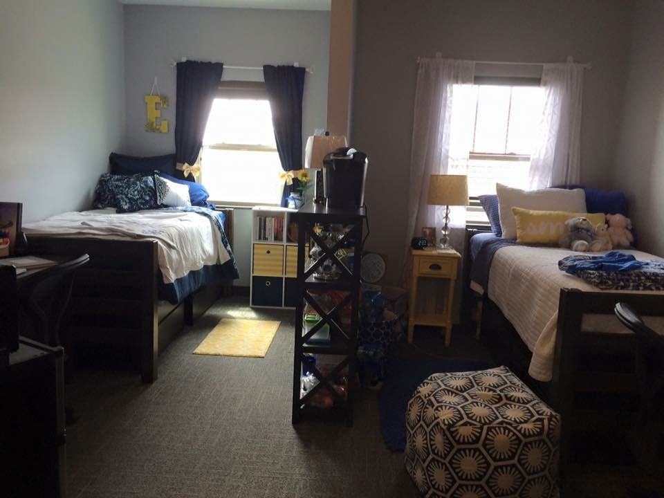 My Dorm At The University Of Kentucky College Life