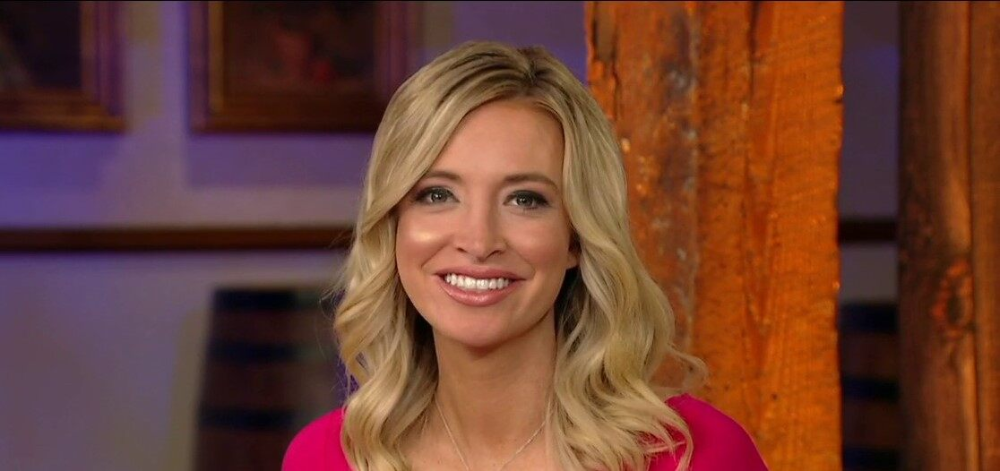Here S What To Know About Mcenany In 2020 Kayleigh Mcenany First Lady Melania Trump Republican National Committee