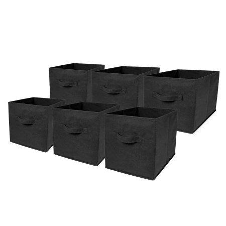 cfd651ade6109 Foldable Closet Drawer Organizer