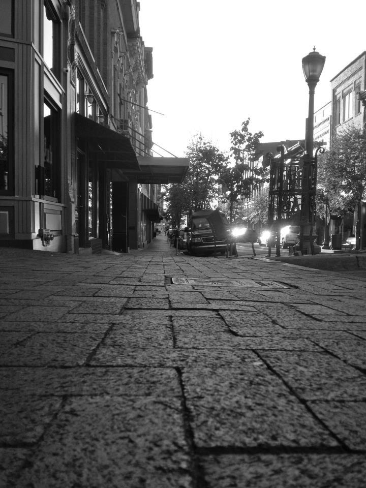 Brick Sidewalks Of Clarksville Tn Clarksville Tennessee Pine City Scenic