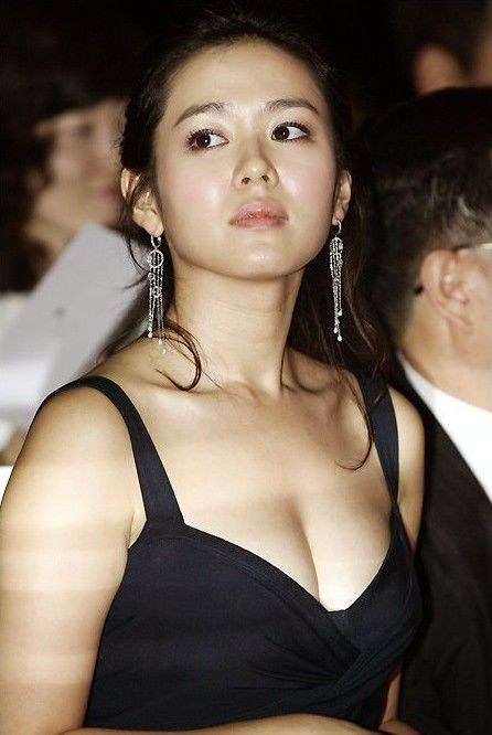 Korean Actress Lee So Yeon Picture Gallery