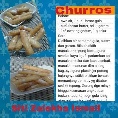 Churros Food Churros Snacks