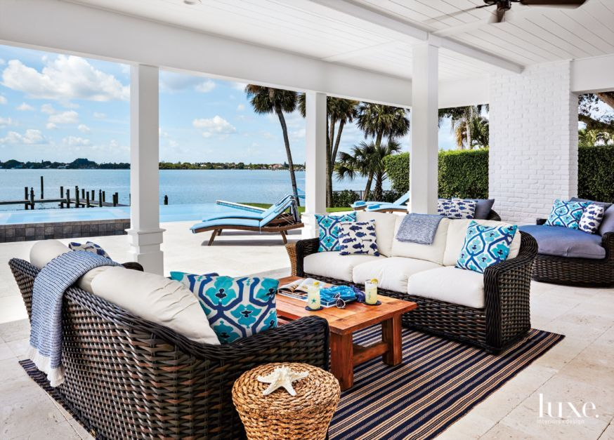 Branching out in Miami (With images) Outdoor furniture