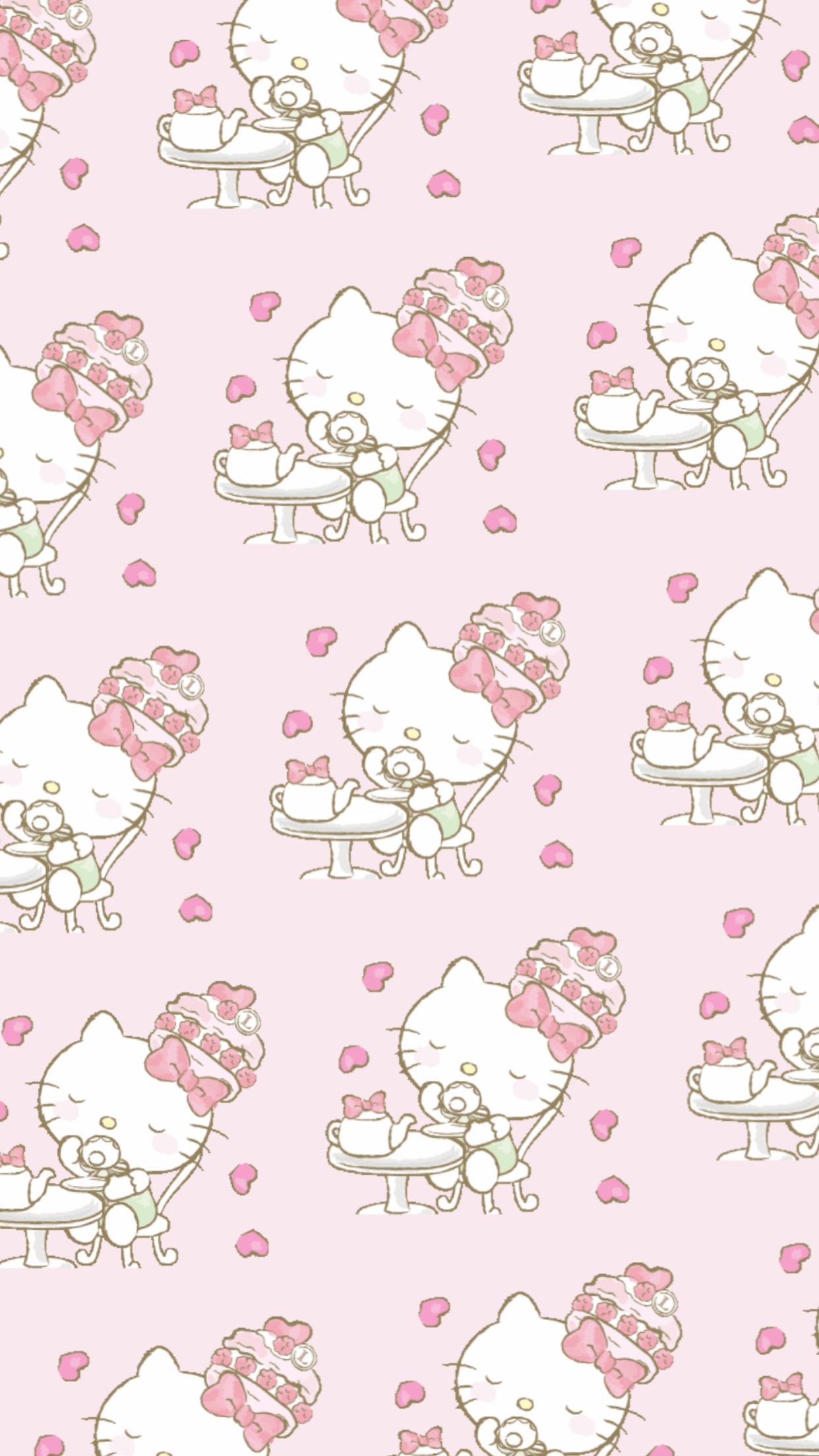 Wallpaper Hello Kitty Pictures Hello Kitty Images Hello Kitty Wallpaper