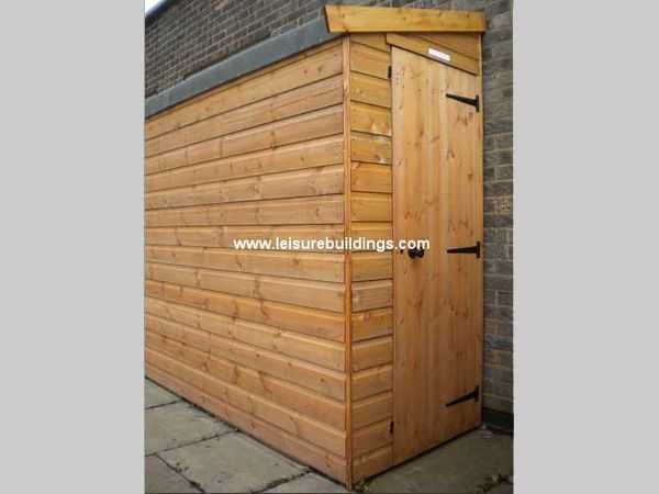 Image Result For Long Thin Garden Sheds