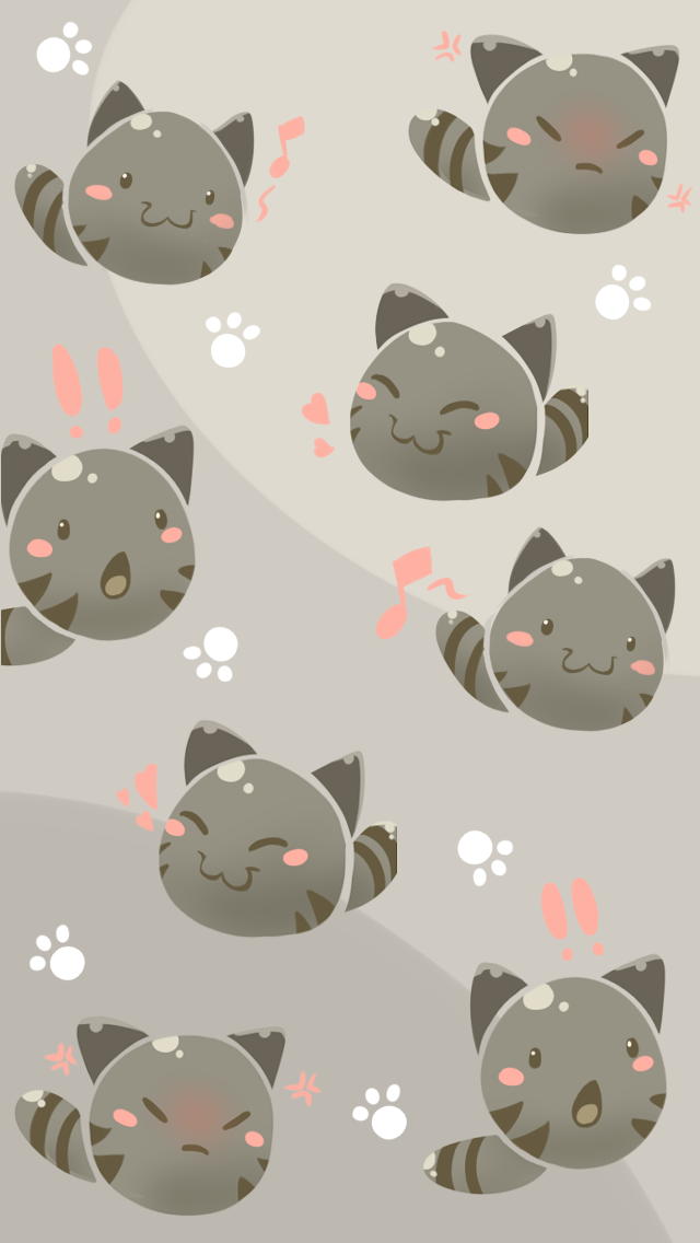 Tabby Slime Phone Background By Shyameimaru Slime Rancher