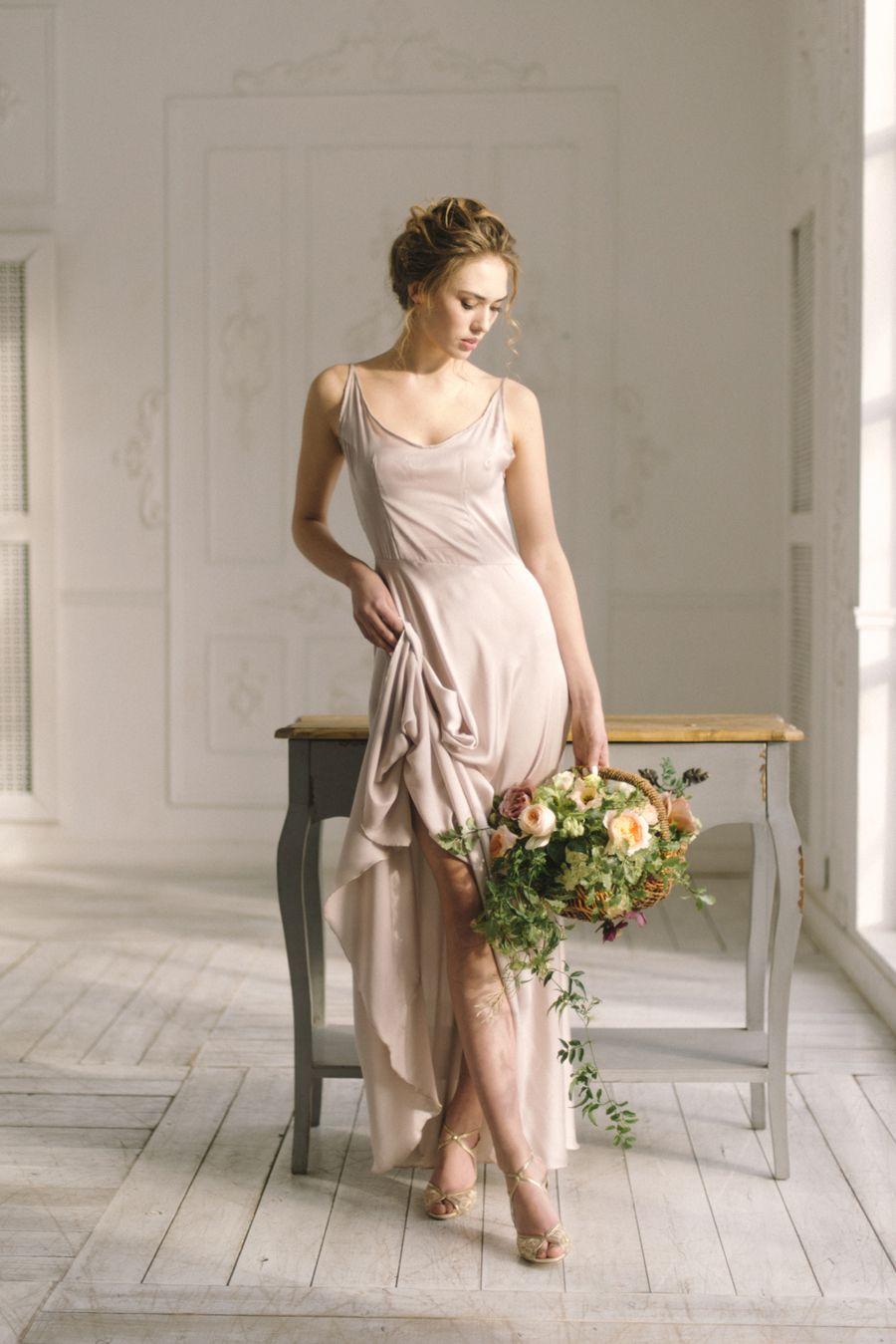 Morning wedding dresses  Blush morning  Wedding Vibes  FINEART WEDDING  Pinterest  Weddings