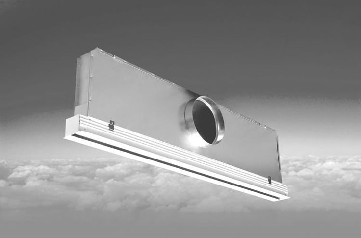 Flush Mount Linear Air Diffusers : Contemporary linear air diffuser google search