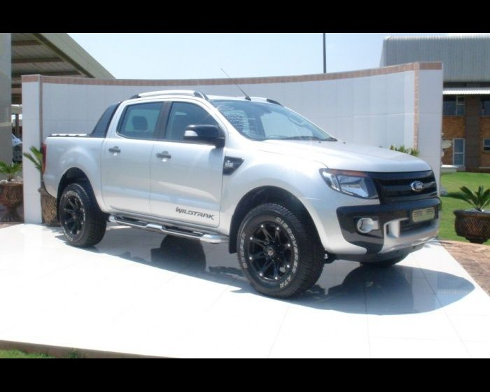 2015 Ford Ranger 3 2 Tdci Wildtrak 6sp Http Www Pristinemotors