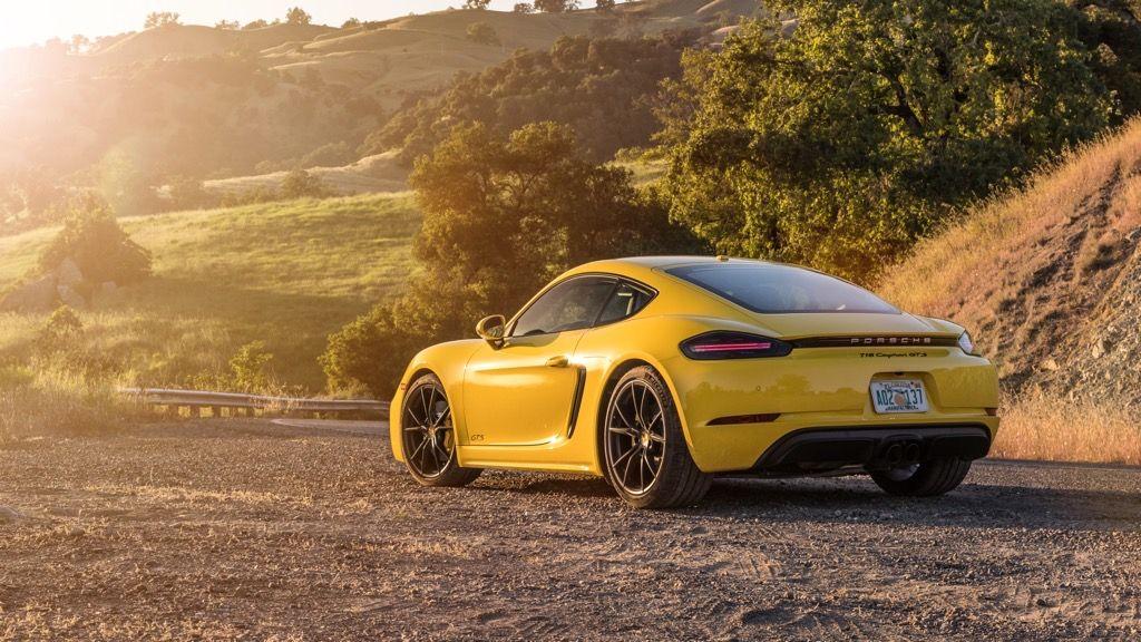 Pin Van Andre Cardoso Op Porsche Cayman Porsche Hd Wallpaper Wallpapers