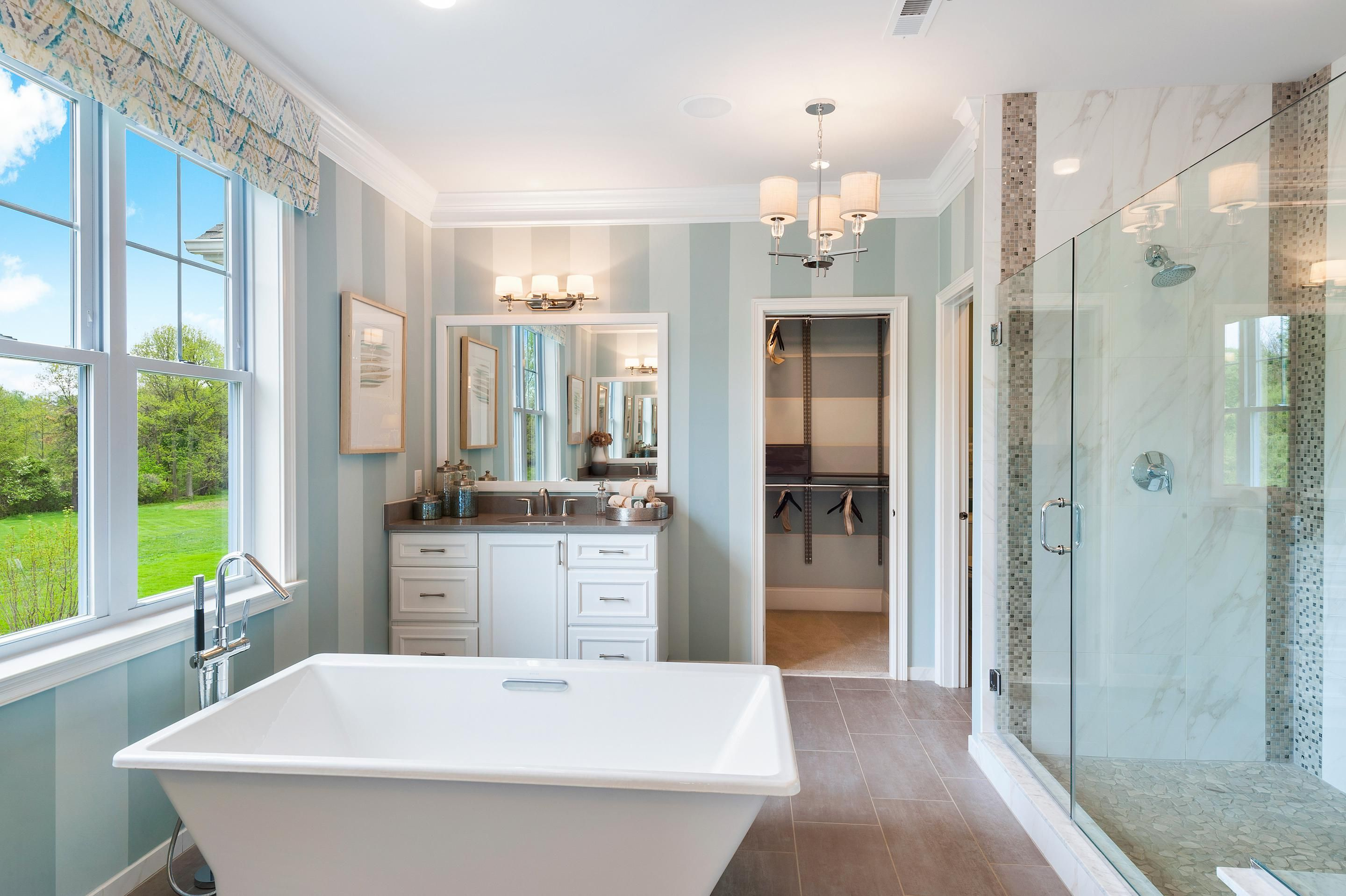 Astounding Estates At Bamm Hollow Homes The North Bathroom Download Free Architecture Designs Scobabritishbridgeorg
