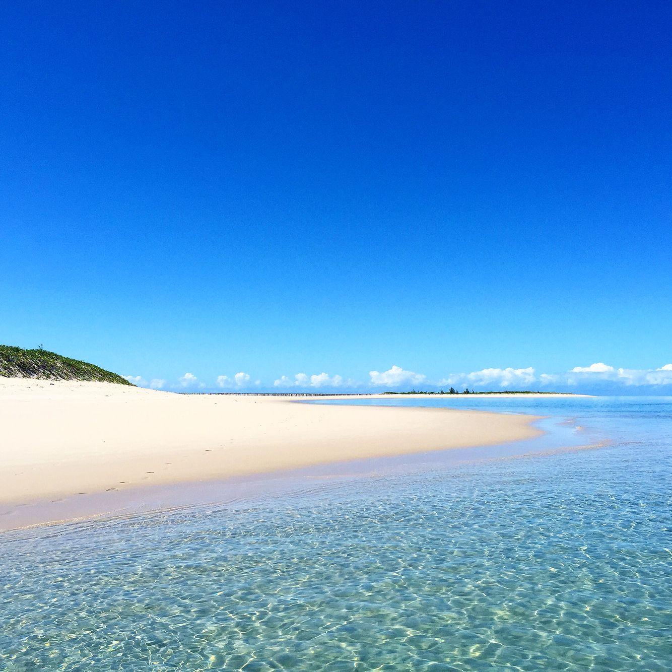 Bangue Island Vilankulo Mozambique Bangue Island Vilankulo Mozambique Tourism Beach Destination Amazing Su Beautiful Islands Island Hopping Tourism